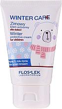 Духи, Парфюмерия, косметика Защитный крем для детей - Floslek Winter Care