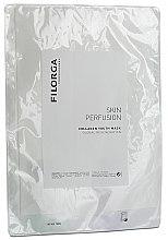Духи, Парфюмерия, косметика Коллагеновая маска для лица - Filorga Skin Perfusion Collagen Youth Mask