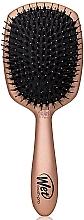 Духи, Парфюмерия, косметика Расческа для блеска волос - Wet Brush Epic Pro Deluxe Shine Enhancer Rose Gold