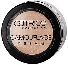 Духи, Парфюмерия, косметика Маскирующие средство - Catrice Camouflage Cream