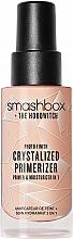 Духи, Парфюмерия, косметика Увлажняющий мерцающий праймер - Smashbox Photo Finish Crystalized Primerizer