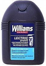 Духи, Парфюмерия, косметика Лосьон перед бритьем - Williams Electric Pre Shave Lotion