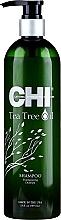 Духи, Парфюмерия, косметика Шампунь с маслом чайного дерева - CHI Tea Tree Oil Shampoo