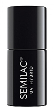 Духи, Парфюмерия, косметика Лак для ногтей - Semilac Blooming Effect UV Hybrid Nail Polish