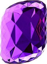 Духи, Парфюмерия, косметика Щетка для волос - Twish Spiky Hair Brush Model 4 Diamond Purple
