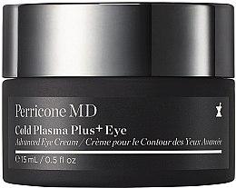 Духи, Парфюмерия, косметика Антивозрастной крем-сыворотка для век - Perricone MD Cold Plasma+ Advanced Eye Cream