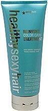 Духи, Парфюмерия, косметика Маска оздоравливающая для жестких окрашенных волос - SexyHair HealthySexyHair Reinvent Color Care Treatment For Thick/Coarse Hair