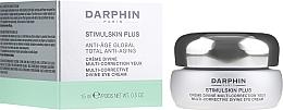 Духи, Парфюмерия, косметика Мульти-корректирующий крем для глаз - Darphin Stimulskin Plus Multi-Corrective Divine Eye Cream