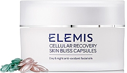 "Духи, Парфюмерия, косметика Капсулы для лица ""Клеточное восстановление"" - Elemis Cellular Recovery Skin Bliss Capsules"