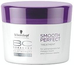 Духи, Парфюмерия, косметика Интенсивная маска - Schwarzkopf Professional BC Smooth Perfect Treatment