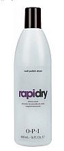 Духи, Парфюмерия, косметика Средство для сушки лака с маслом авоплекс - O.P.I RapiDry Avoplex Oil