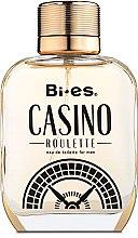 Bi-Es Casino Roulette - Туалетная вода — фото N1