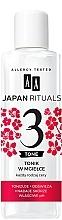 Духи, Парфюмерия, косметика Тоник-спрей для лица - AA Japan Rituals