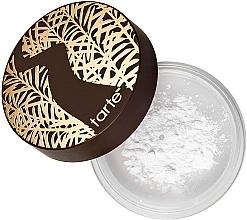 Духи, Парфюмерия, косметика Пудра для лица финишная - Tarte Cosmetics Smooth Operator Amazonian Clay Finishing Powder