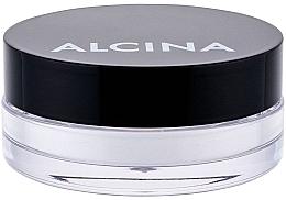 Духи, Парфюмерия, косметика Пудра для лица - Alcina Luxury Loose Powder