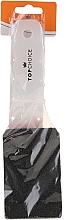 Духи, Парфюмерия, косметика Терка для ног, 75056, белая - Top Choice
