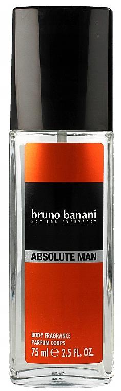 Bruno Banani Absolute Man - Дезодорант — фото N1
