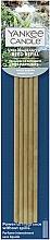 Духи, Парфюмерия, косметика Ароматические палочки - Yankee Candle Water Garden Pre-Fragranced Reed Refill