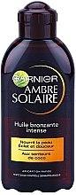Духи, Парфюмерия, косметика Масло для загара - Garnier Ambre Solaire SPF 2