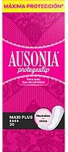 Духи, Парфюмерия, косметика Ежедневные прокладки, 20 шт - Ausonia Protegeslip Maxi Plus
