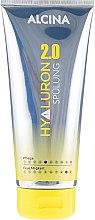 Духи, Парфюмерия, косметика Ополаскиватель для волос с гиалуроновой кислотой - Alcina Hyaluron Hair Conditioner