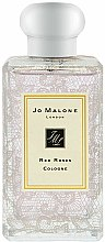 Духи, Парфюмерия, косметика Jo Malone Red Roses Wild Roses Design Limited Edition - Одеколон
