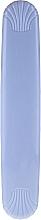 Духи, Парфюмерия, косметика Футляр для зубной щетки 9333, серо-синий - Donegal