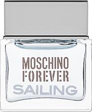 Духи, Парфюмерия, косметика Moschino Forever Sailing - Туалетная вода (мини)