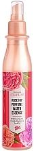Духи, Парфюмерия, косметика Парфюмированная восстанавливающая эссенция для волос - Welcos Rose Hip Perfume Water Essence