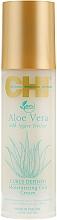 Духи, Парфюмерия, косметика Увлажняющий крем для кудрявых волос Алоэ Вера - CHI Aloe Vera Moisturizing Curl Cream