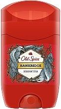 Духи, Парфюмерия, косметика Твердый дезодорант - Old Spice Hawkridge Deodorant Stick