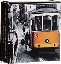 Духи, Парфюмерия, косметика Натуральное мыло - Essencias De Portugal Living Portugal Electrico De Lisboa Jasmine