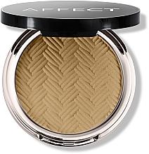 Духи, Парфюмерия, косметика Бронзирующая пудра для лица - Affect Cosmetics Glamour Pressed Bronzer