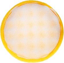 Духи, Парфюмерия, косметика Губка для душа, желтая - Suavipiel Active Spa Sponge