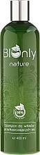 Духи, Парфюмерия, косметика Шампунь для жирных волос - BIOnly Nature Shampoo For Greasy Hair