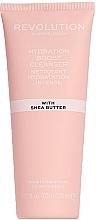 Духи, Парфюмерия, косметика Очищающее средство для лица - Revolution Skincare Hydration Boost Cleanser