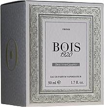 Духи, Парфюмерия, косметика Bois 1920 Dolce di Giorno Limited Art Collection - Парфюмированная вода