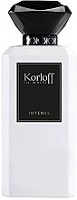 Духи, Парфюмерия, косметика Korloff Paris In White Intense - Парфюмированная вода (тестер с крышечкой)
