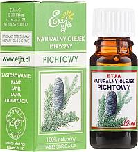 Духи, Парфюмерия, косметика Натуральное эфирное масло пихта - Etja Natural Oil