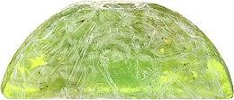 """Духи, Парфюмерия, косметика Глицериновое мыло """"Зеленый чай"""" - Bulgarian Rose Soap Rose Fantasy Green Tea"""