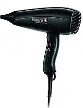 Духи, Парфюмерия, косметика Фен для волос Swiss Light 3300 Ionic, черный, экстра-легкий - Valera