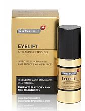 Духи, Парфюмерия, косметика Гель для ухода за кожей вокруг глаз - Swisscare EyeLift