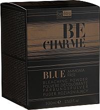 Духи, Парфюмерия, косметика Осветлитель для волос - Beetre Be Charme Bleashing Powder