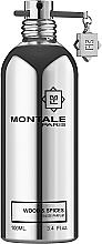 Духи, Парфюмерия, косметика Montale Wood and Spices - Парфюмированная вода