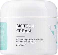 Духи, Парфюмерия, косметика Крем для лица - Ofra Biotech Cream