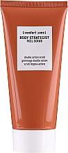 Духи, Парфюмерия, косметика Скраб-пилинг для тела - Comfort Zone Body Strategist Peel Scrub
