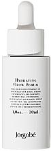 Духи, Парфюмерия, косметика Увлажняющая сыворотка для сияния лица - Jorgobe Hydrating Glow Serum