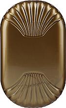 Духи, Парфюмерия, косметика Мыльница, 88032, золотая - Top Choice