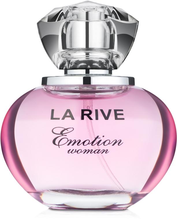La Rive Emotion Woman - Парфюмированная вода — фото N2