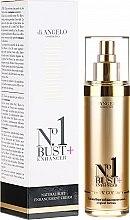 Духи, Парфюмерия, косметика Крем для увеличения объема бюста - Di Angelo No.1 Bust Cream
